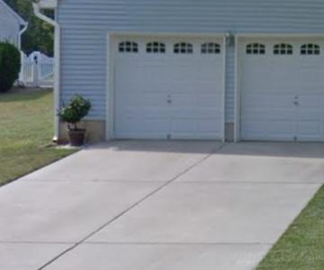 Concrete-sidewalks