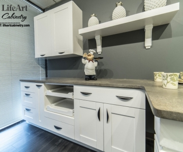 Lifeart Cabinetry Kitchen Remodeling Companies